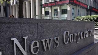 News Corportation Fox News headquarters