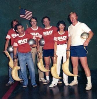 WLCY Team 1980