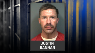 Former Bronco Justin Bannan accused of shooting woman at his Boulder business