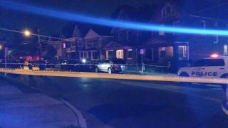 Durrell Avenue homicide