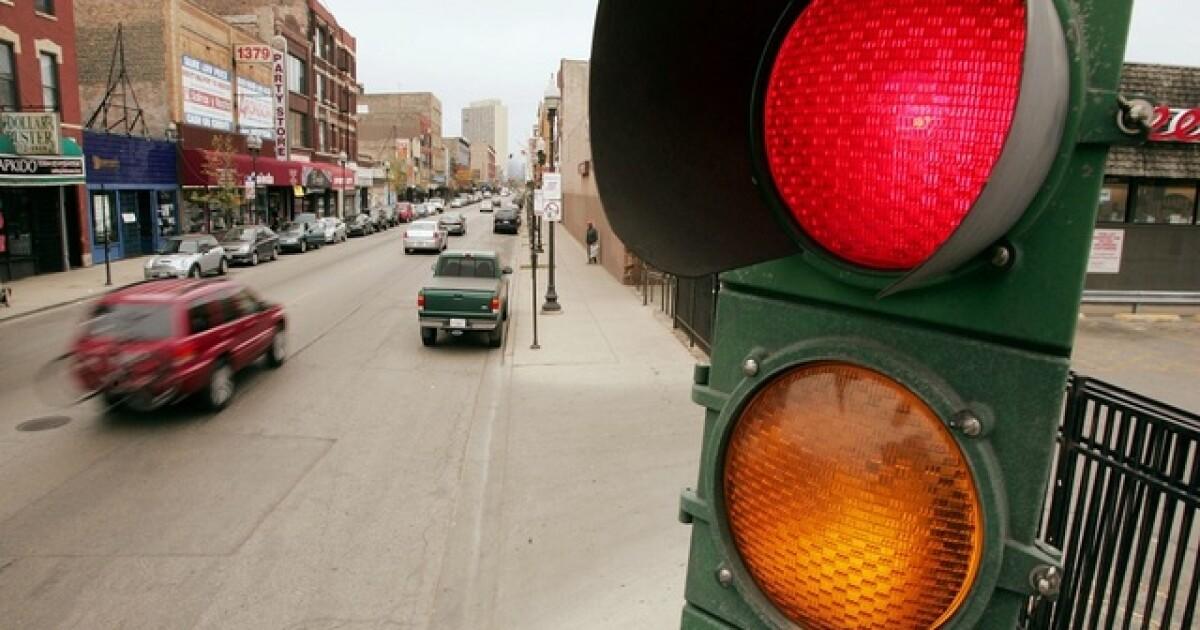 Boy calls 911 to report dad's traffic violation