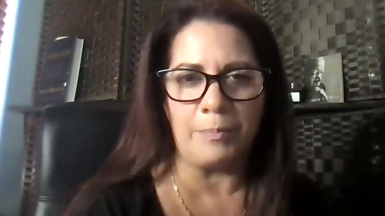 Mari Corugedo, LULAC State Director