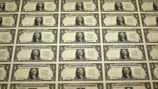 WPTV money cash dollar bills generic