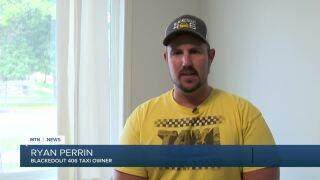 Great Falls taxi company helps crisis nursery