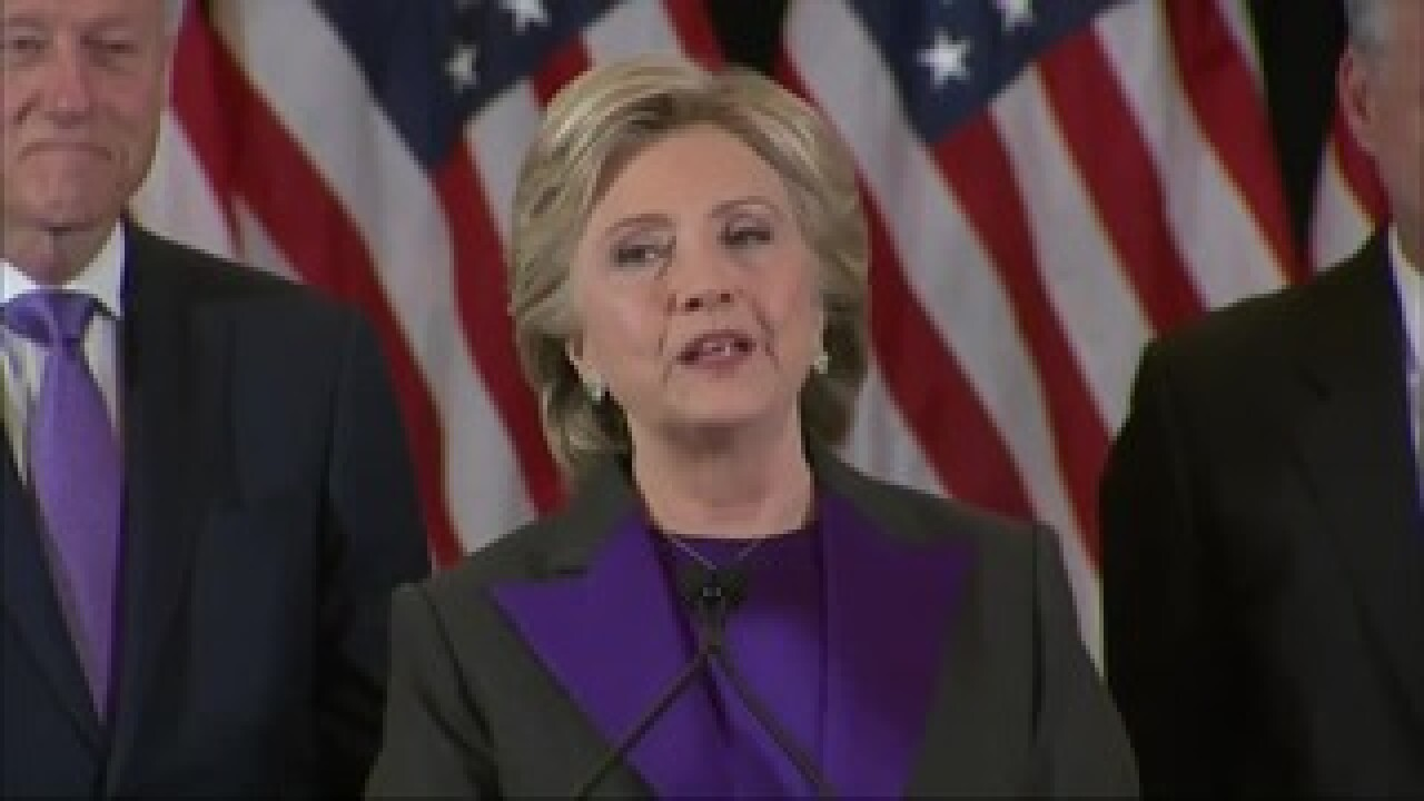 5 reasons Clinton won't be prosecuted