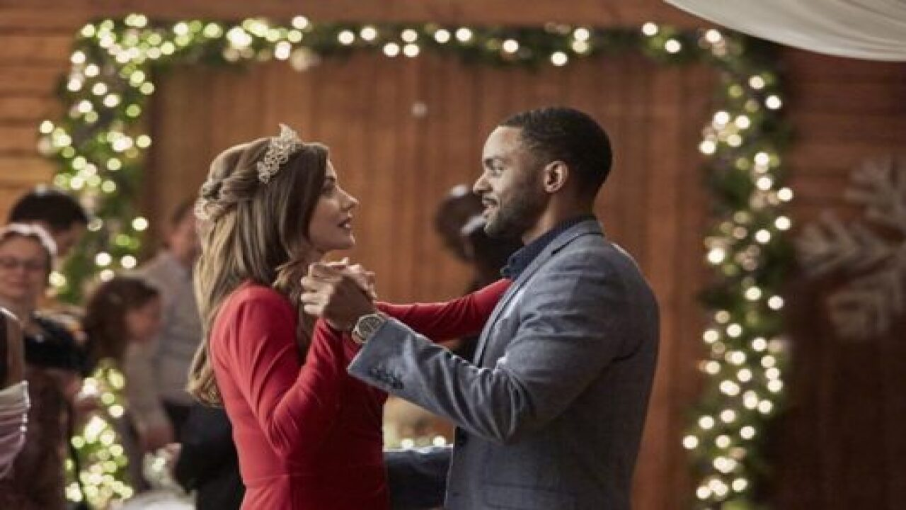 Hallmark Released Its 'Countdown To Christmas' Holiday Movie Schedule