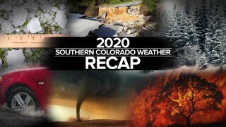 2020 Southern Colorado Recap