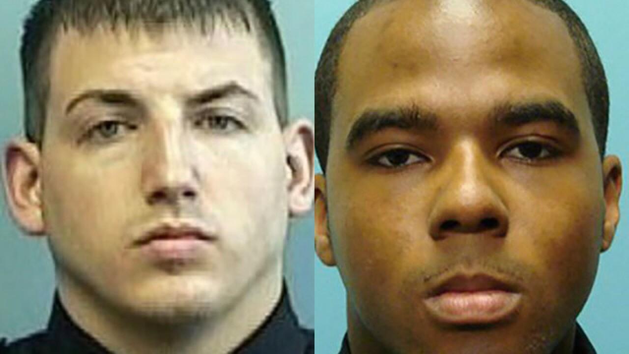 GTTF Sgt. Jenkins sentenced to 25-years