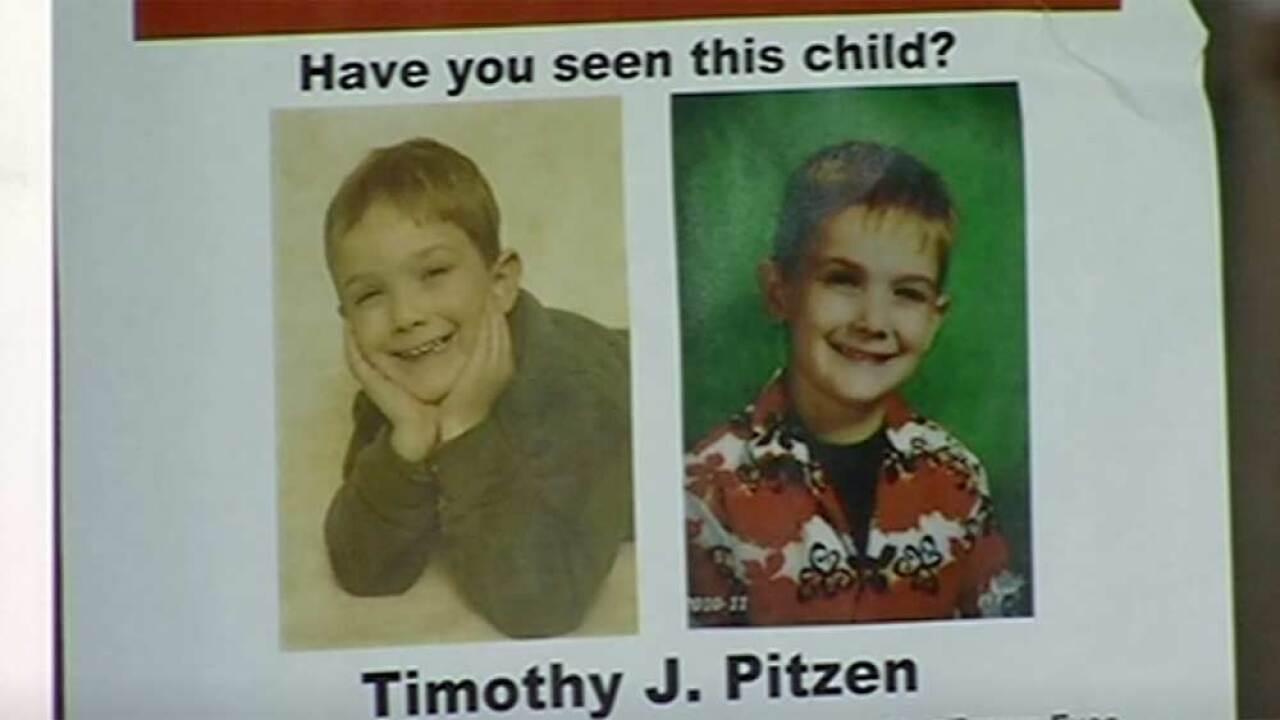 Timmothy Pitzen