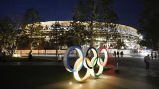 Tokyo Stadium Debut