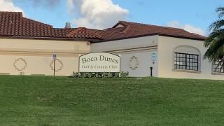 Boca Dunes Golf Club