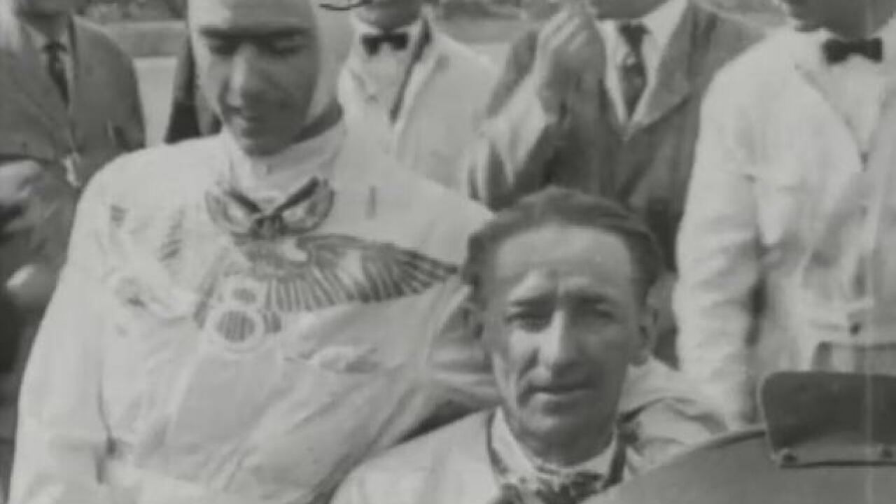 Co-winners took checkered flag in 1924 Indy 500