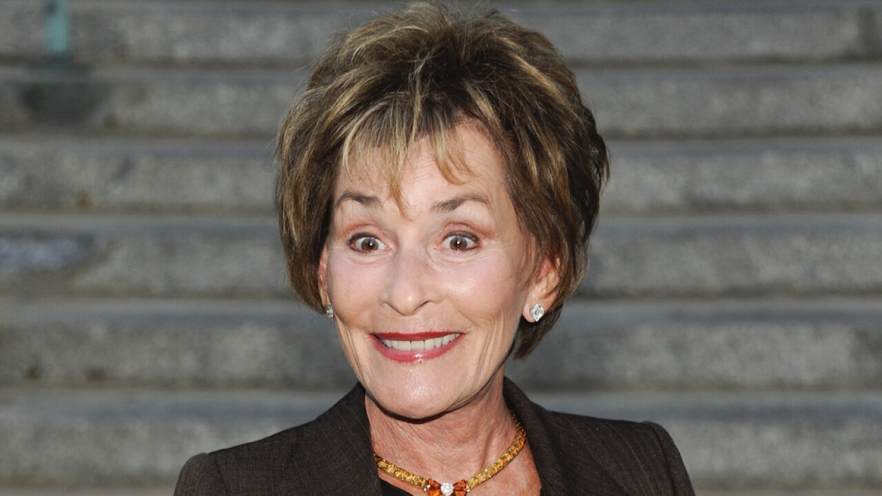 Judge Judy will end after 25th season, Sheindlin says new show in the works