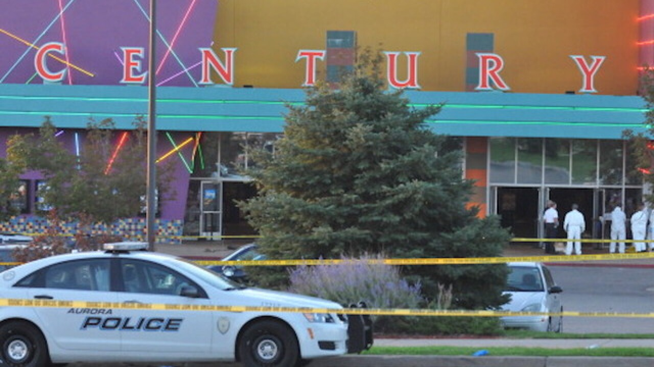 Colorado theater wants shooting victims to pay $700K in legal fees