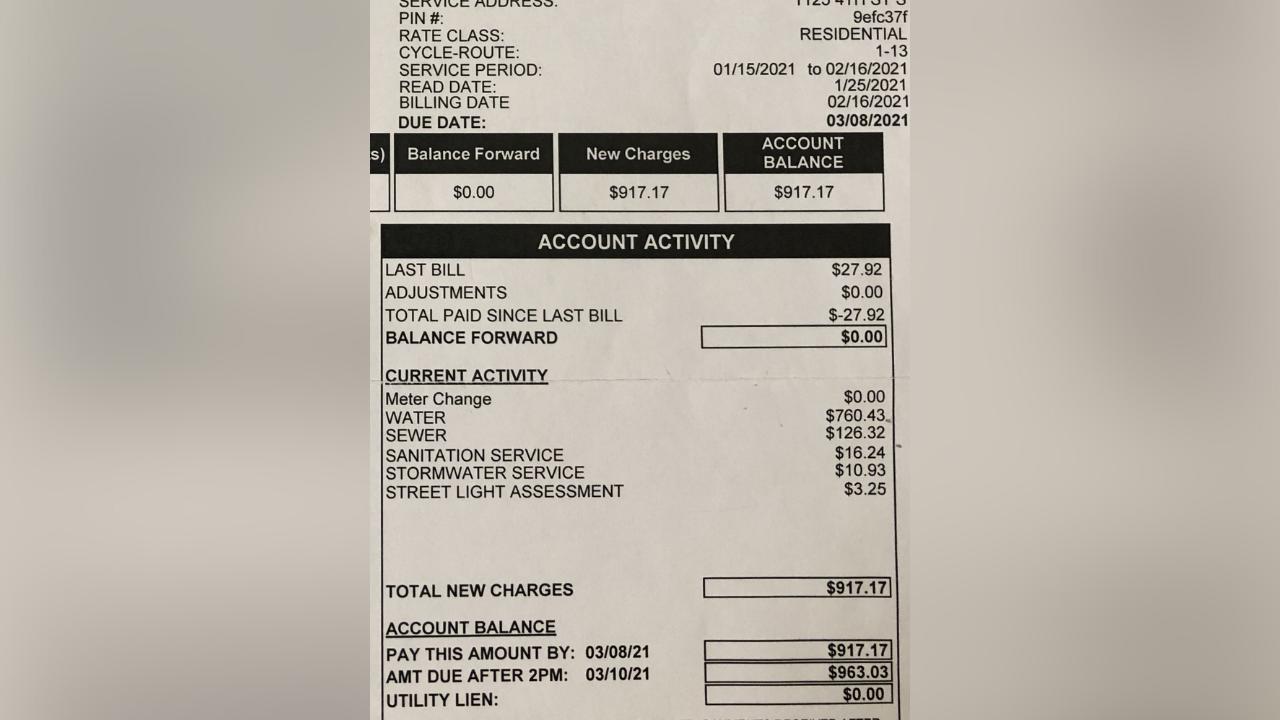 John and Audrey Kaplan water bill.png