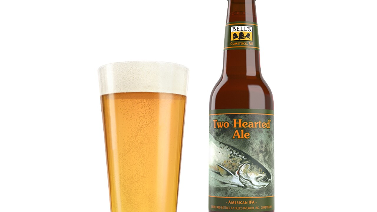 Best Ipa 2020 Bell's Two Hearted named best beer in America for 3rd year in a row