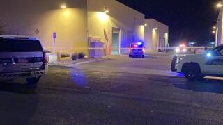 35th Ave Earl Drive Shooting