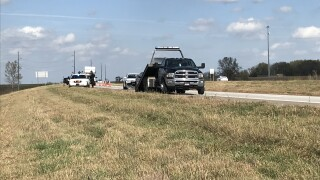 End of KCK kidnapping chase in Miami County