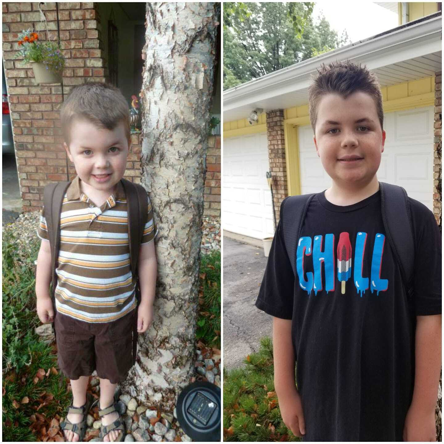 Ezra at Millard (Kindergarten to Middle School)