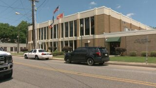 Interim City Marshal says funds are tight