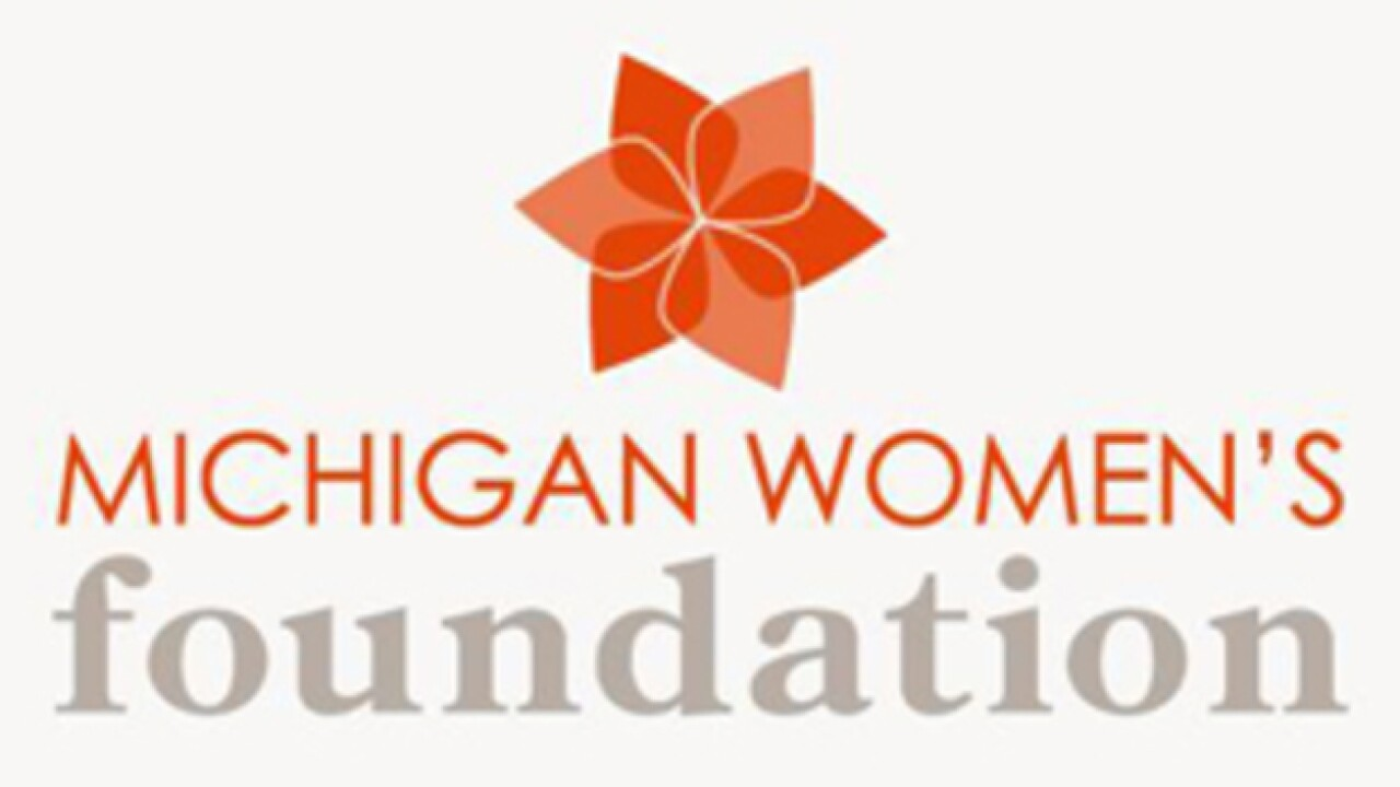 Michigan Women's Foundation Conference
