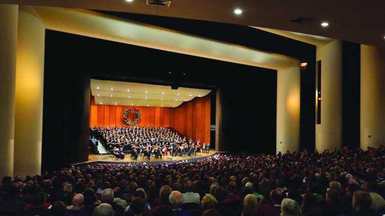 "260 musicians to perform Handel's ""Messiah"""