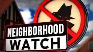 Which States Have The Most Neighborhood Watch Programs?