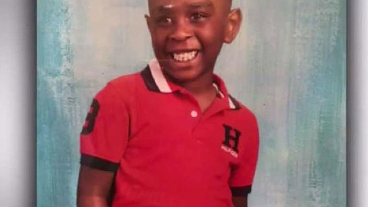Missing boy with autism pulled from South Florida canal dies