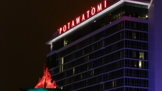 Wisconsin reaches new deal with Potawatomi, ending dispute