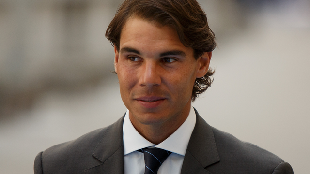 Nadal tennis academy in Florida gets thumbs-down