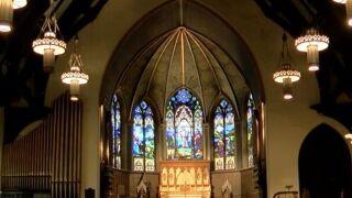 Victims, Roman Catholic Church spar over sex abuse bill