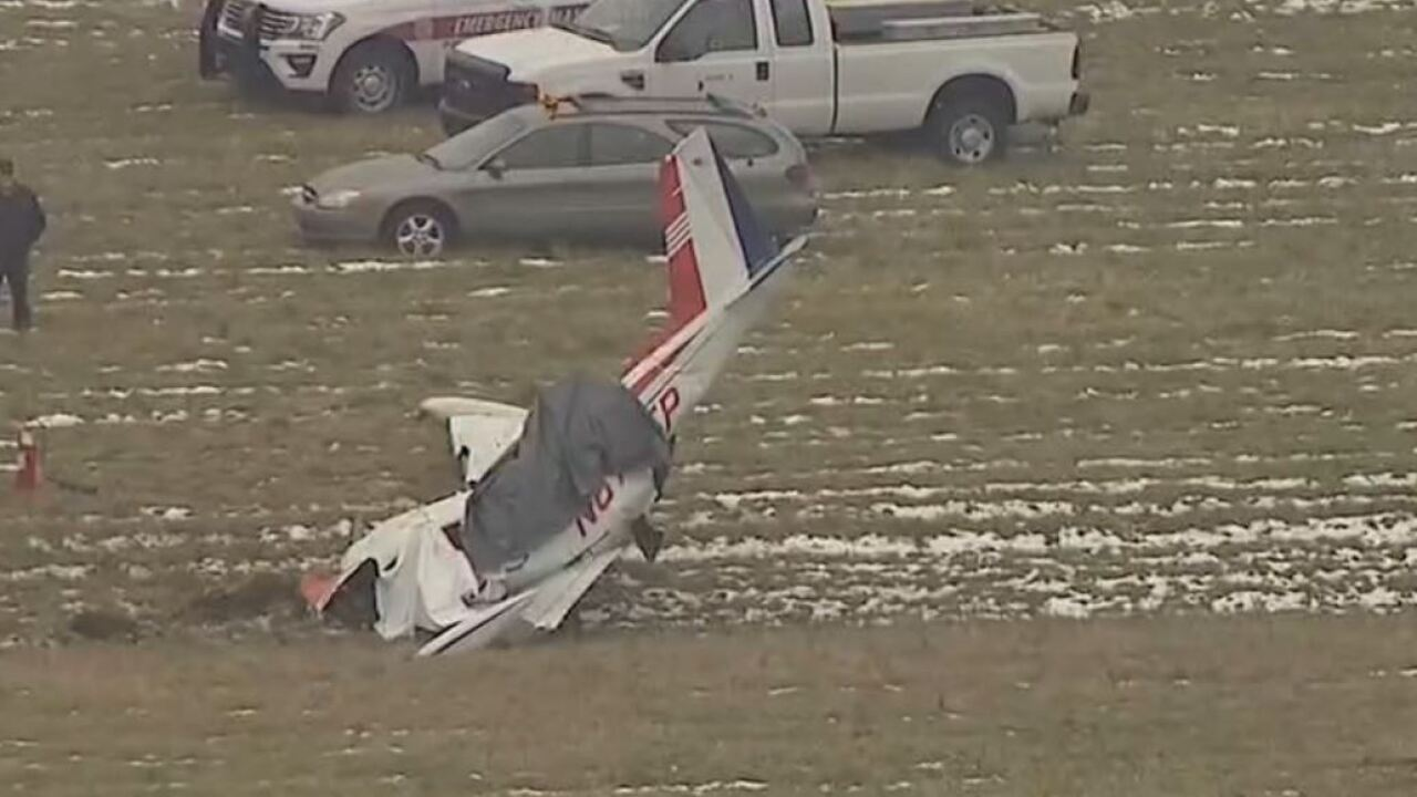 Valpo Deadly Plane Crash.JPG