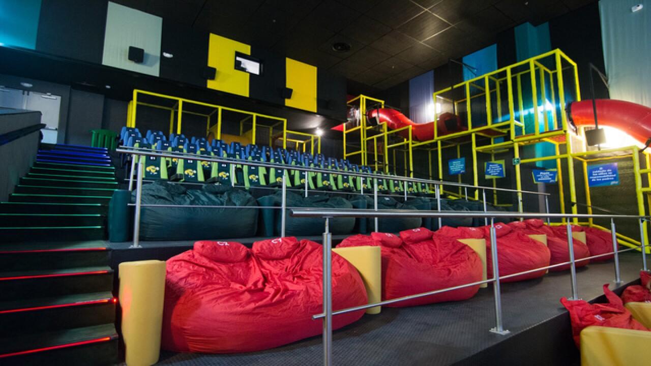 Cin 233 Polis Vista To Open Kid Friendly Auditorium With