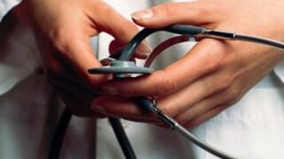 Doctor hands