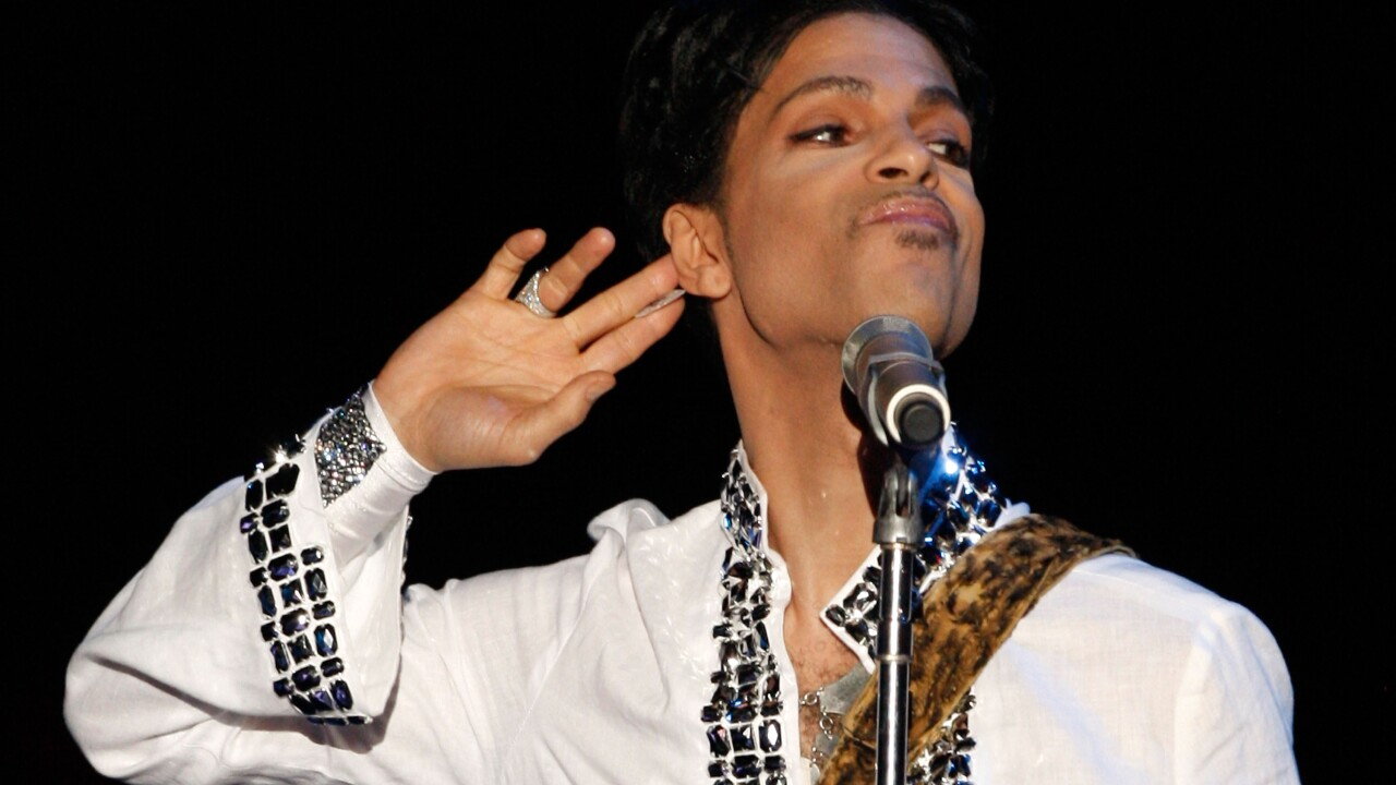 Prince's estate still being untangled