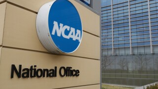 NCAA encourages day off from college sports on election day