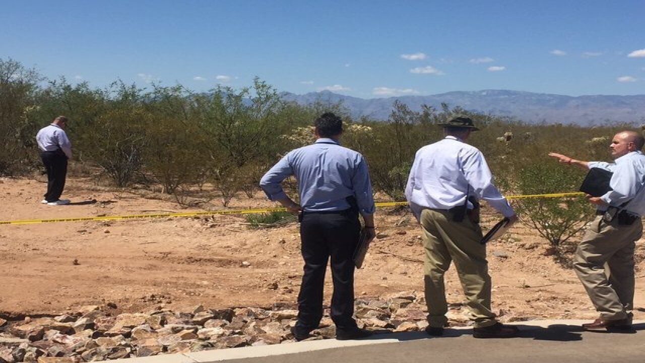 Body found, homicide detectives investigating