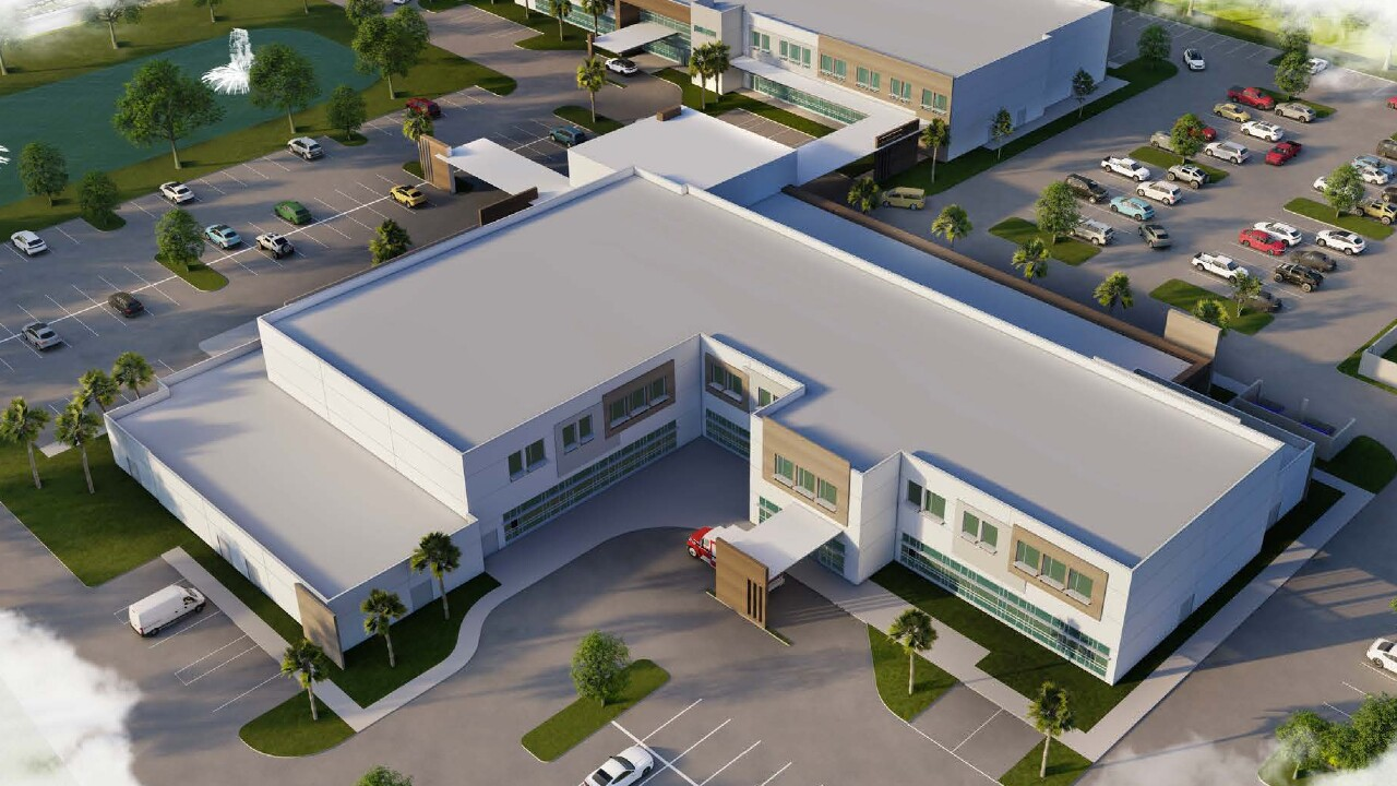 Rendering of the South Florida Spine and Orthopedic Institute in west Delray Beach.jpg