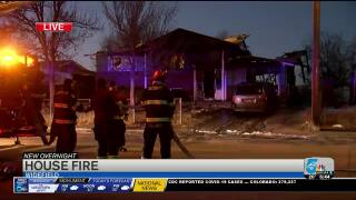 Widefield house fire 01/22/21
