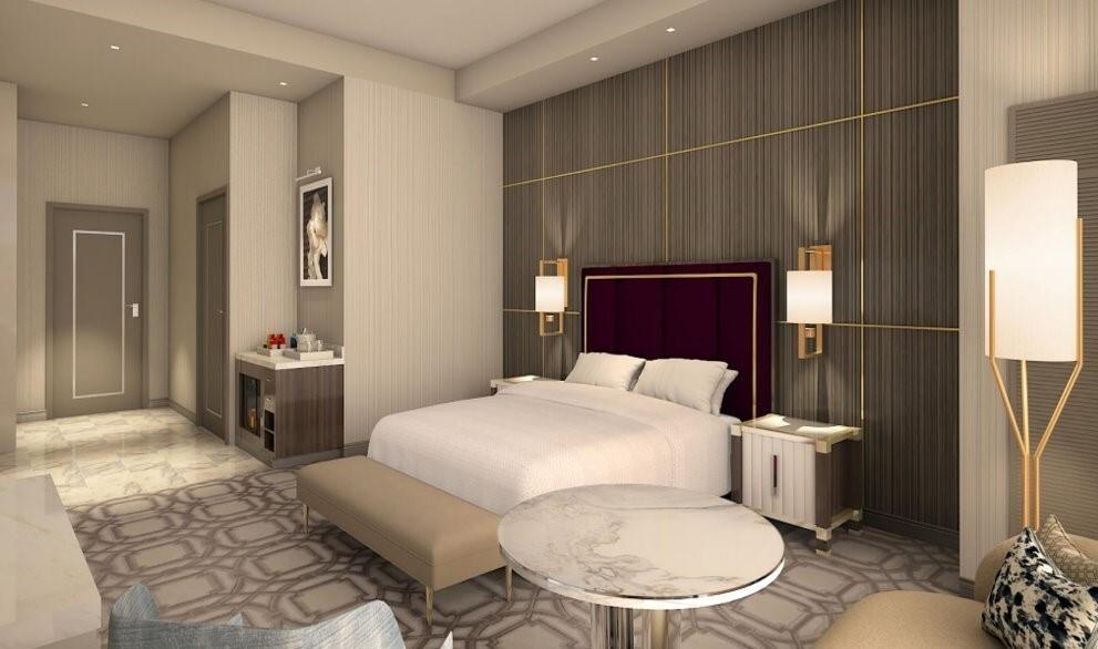 Crockfords Las Vegas - Superior King Guestroom Rendering 2.jpg