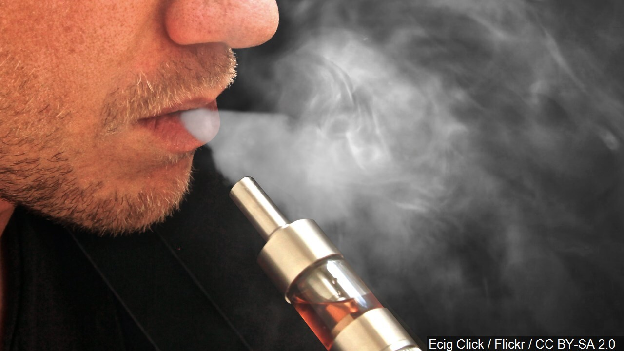 A&M system bans vaping