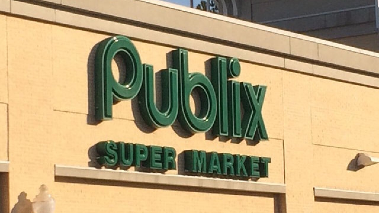 Publix suspends political contributions following criticism for supporting pro-NRA candidate