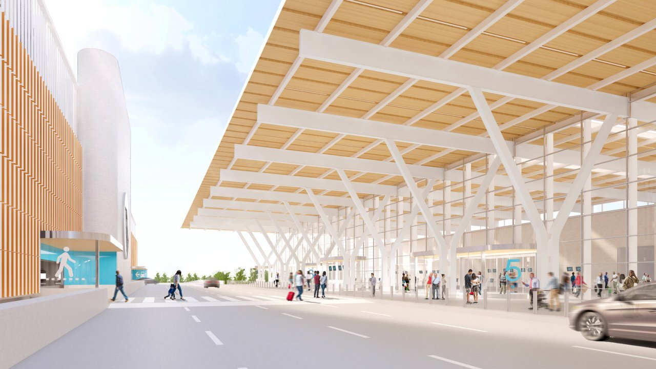 New KCI rendering