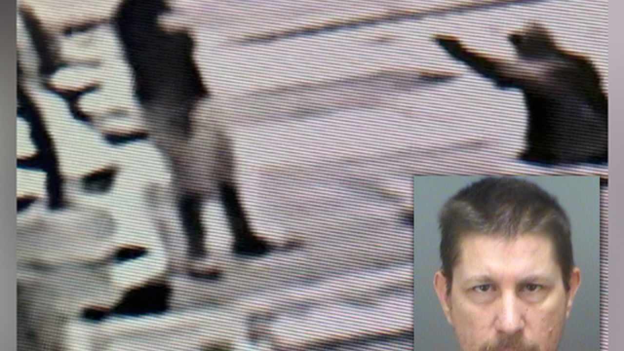 Charge filed in FL 'stand your ground' shooting