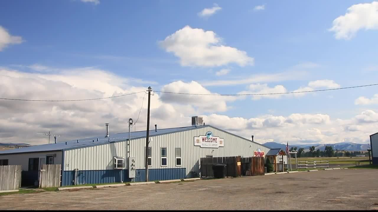 After more than 25 years of work, Ravalli County moving on airport expansion