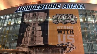 Bridgestone Extends Agreement With Predators