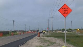 Traffic headaches expected along Rodd Field Road