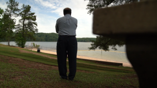 First Black member of Georgia Supreme Court reflects on lessons learned on lake