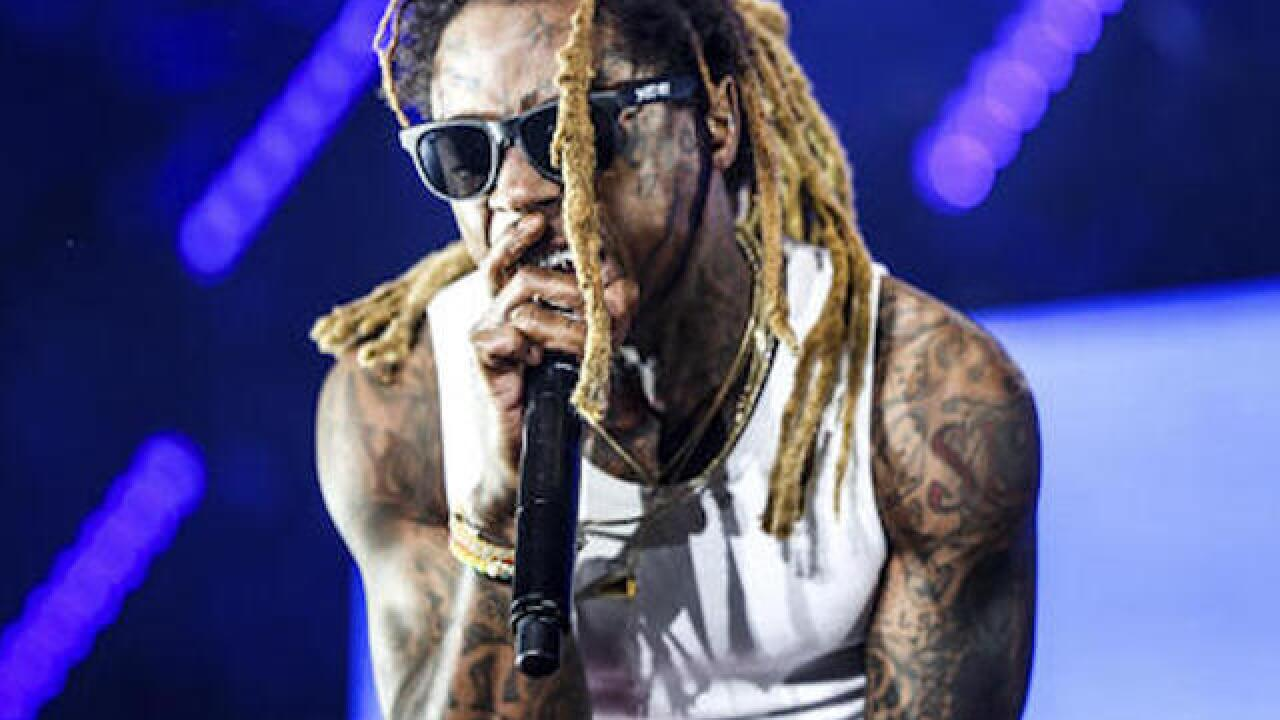 Lil Wayne stands by claim that racism doesn't exist