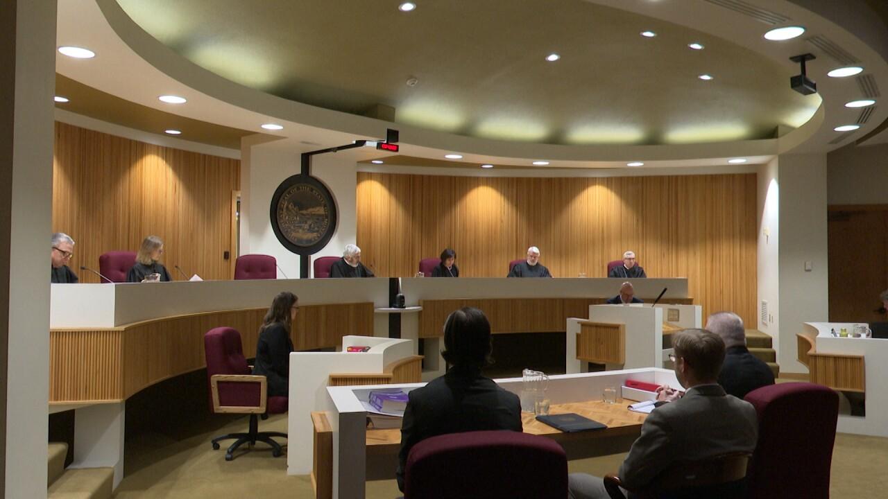 Montana Supreme Court
